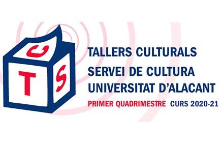 Tallers culturals de la UA