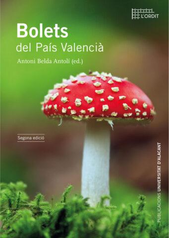 Bolets del País Valencià
