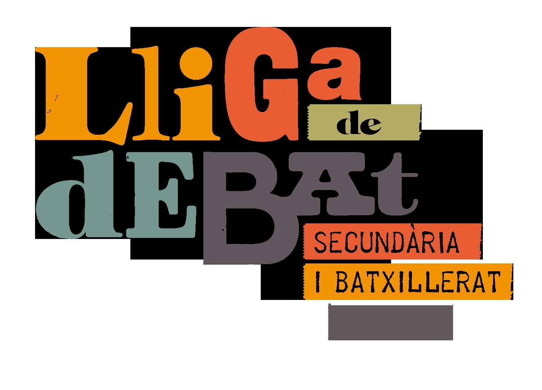 Lliga de Debat de Secundària i Batxillerat Virtual