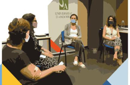 Cooperació i voluntariat en època de pandèmia. UdA