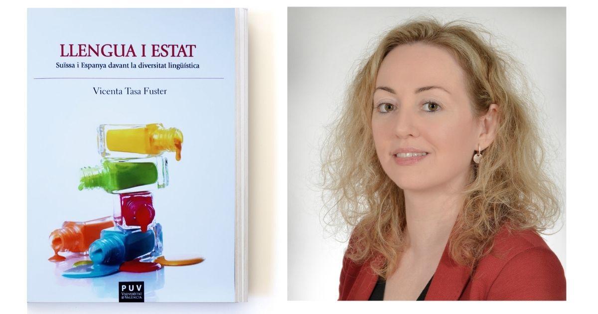Vicenta Tasa guanya el II Premi Jesús Tuson sobre diversitat lingüística de la Xarxa Vives