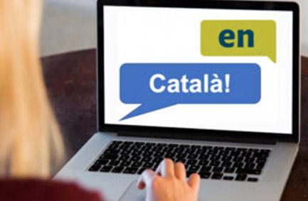 III Conferència en línia per a la promoció del català