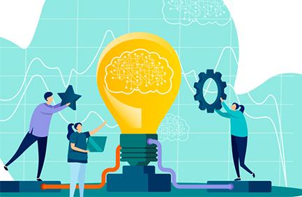 Curs Qué es la innovación abierta y cómo puede ayudar a tu empresa. UMH