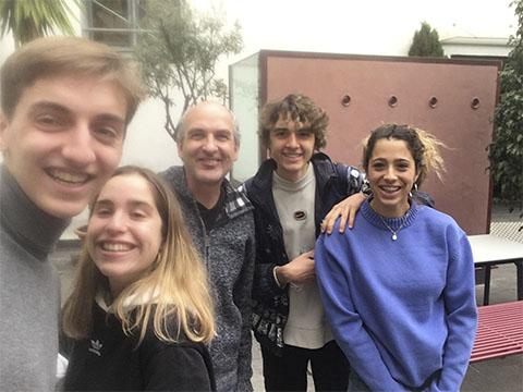 Escola Súnion_Barcelona