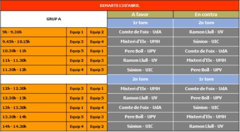 Horari-13-abril-2021-lliga-de-debat-secundaria-i-batxillerat