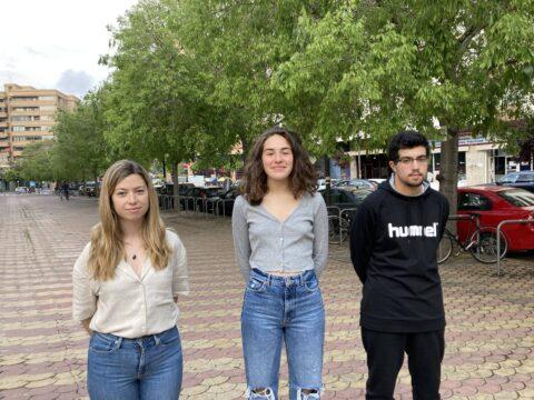 Universitat de València, subcampions de la Lliga de Debat Universitària 2021